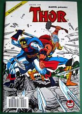 Thor (Lug / Semic) N° 12 - Comics Marvel