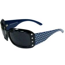 Los Angeles Dodgers Sunglasses (Designer w/Rhinestones) Licensed MLB Baseball