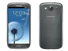 Samsung Galaxy S3 S III - 16GB - Gray Smartphone in Good Condition