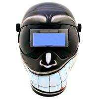 New Save Phace EFP-F Series Welding Helmet Smiley 180 4/10 ADF Lens