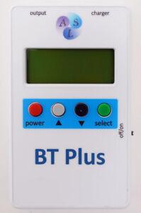 BT Plus BT11 Bio Brain Tuner Bob Beck Meg Patterson CES Frequency Generator