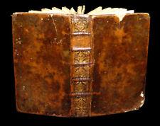 [MEDECINE] HELVETIUS - Traité maladies les plus fréquentes et des remèdes. 1711.