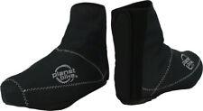 Planet Bike Blitzen Windproof  Shoe Cover: Black, 3XL