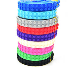 1M NEW LEGO COMPATIBLE FLEXIBLE TAPE /STRIP 1M UK STOCK NOW!!!!! BEST QUALITY!!