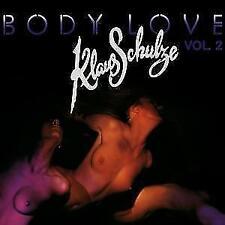 Klaus Schulze  - Body Love 2  *CD *NEU*