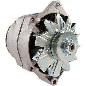 Alternator For Case Loader Backhoe Construction King 480D, 480Ll; ADR0133