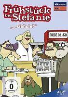 Frühstück bei Stefanie | DVD | Zustand gut