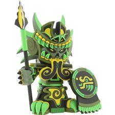 BAIT DesignerCon Exclusive Jesse Hernandez Death Serpent Jungle dcon green