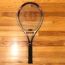 New listing Wilson Sampras Grand Slam Titanium Tennis Racquet