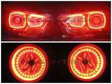Dodge Charger V.3 Fusion Color Change LED HALO HEADLIGHT and FOG KIT (2011-2014)