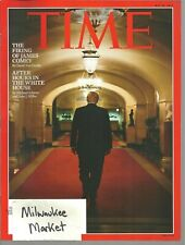 Time May 22 2017 Donald Trump The Firing Of James Comey After Hours White House