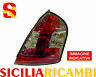 LUCE FANALE POSTERIORE SX FIAT STILO 2001>2007 MAGNETI MARELLI LLD372 FIAT