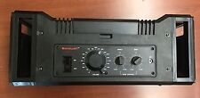 Bondwell Mc-60 Portable & Amplified Shock Proof Music Player Stereo System