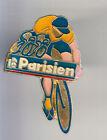 RARE PINS PIN'S .. VELO CYCLISME CYCLING TOUR DE FRANCE PRESSE PARISIEN N°2 ~BY