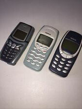 JOB LOT - NOKIA Vintage Phones