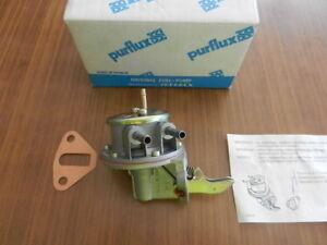 FRANCE PURFLUX Fuel Pump fits for RENAULT R9 R11 ENOCRE ALLIANCE PS 3047