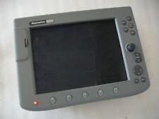Raymarine C120 Classic MFD Multi Funzione Display grafico Plotter Colore Gratis P&P
