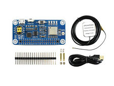 L76X Multi-GNSS HAT GPS Module for Raspberry Pi Supports GPS BDS QZSS UART