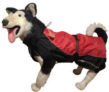 Tyson Dog Raincoat