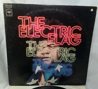 ELECTRIC FLAG Self Titled COLUMBIA CS-9714 LP