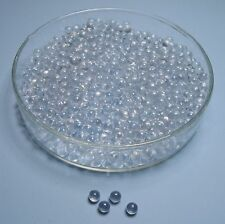 FLINT GLASS / SODA LIME BEADS 5 mm COLUMN PACKING 150 g