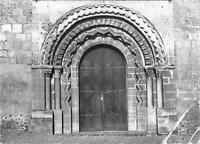 B106309 France Serquigny Eure Le Portail de l'Eglise