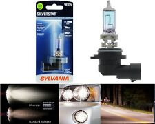 Sylvania Silverstar 9006 HB4 55W One Bulb Head Light Replace Upgrade Low Beam OE