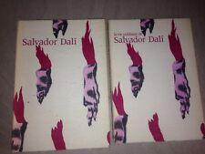 SALVADOR DALI & La vie publique Salvador Dali /1980/ Centre Georges Pompidou