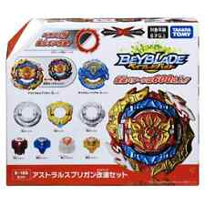 Nuovo Takara Tomy Beyblade Burst B-188 Astral Spriggan Bolide Set 2021 Giappone