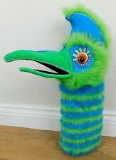 The Puppet Company Emu Bird Hand Puppet