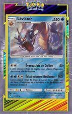 Léviator Reverse - SL3:Ombres Ardentes - 33/147 - Carte Pokemon Neuve Française