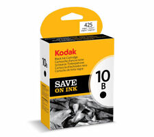 Genuine Kodak 10B Black Ink Cartridge For KODAK All-in-One Inkjet Printers