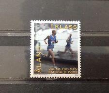 Aland - Postfris / MNH - European Championship Marathon 2002