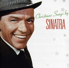 Frank Sinatra - Christmas Songs By Sinatra [New CD]