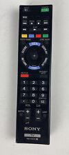 Genuine RM-YD075  Remote for Sony Bravia TV KDL-40EX640 KDL-50EX645 KDL-46EX641