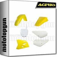 ACERBIS 0010232 PLASTICS KIT ORIGINAL SUZUKI RM 85 2006 06 2007 07 2008 08