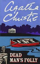 Dead Man's Folly (Poirot),Agatha Christie
