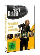 DER GROSSE BLONDE MIT...  DVD PIERRE RICHARD KOMÖDIE