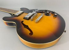 Epiphone ES 339 Pro Vintage Sunburst Semi Hollow Body