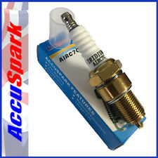 Ford V6 Essex Iridium AccuSpark spark plugs AIRC7C , for Capri , Cortina etc x1