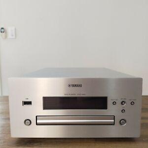 Yamaha DVD-840 DVD/CD player