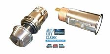 1958 1959 & 1960 Chevrolet cigarette lighter with base and correct knob