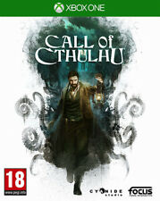 Call Of Cthulhu Xbox One Autres
