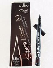 Odbo Strong Series 1 Day Tattoo Sexy Eyeliner Pen Waterproof - Cool Black Color