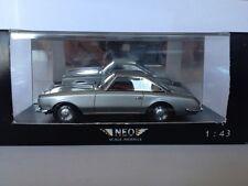 Neo Models 1:43 Mercedes Benz 230SL Pininfarina 43053
