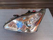 LEXUS RX350 RX330 FRONT HEADLIGHT XENON HID HEAD LAMP 2004 05 06 2007 2008