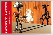 Lucky Luke - Poker Deck Of Cards Double Modiano
