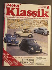 "Motor Cars, 1980s Magazines"""