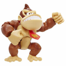 Nintendo Donkey Kong 6 Inch Deluxe Figure Series 1-1