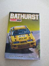 Bathurst 1988 / 1989 Holden / Ford touring car race book